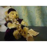 Рапунцель (Rapunzel) Rapunzel Bear Martin Hemann Teddy Bear