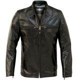 распродажа . Новый товар. 660 Размер XLX. Повторная печать. Черный черный Кожа куртка . кальмар.