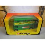 CORGI. master The NEW CORGI company 198403 ограниченное количество