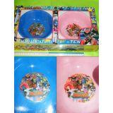 x название товара x. тарелка чашка синий. 2 шт. посуда набор 2010 сделано в Японии стоимость доставк