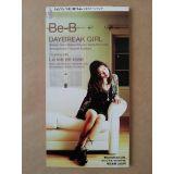 8cmCD Be-B DAYBREAK GIRL