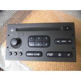 2002г. Saab 9-3 оригинальный аудио