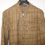 ограничение очень редкий ! коллекция DOLCE&GABBANA плетение кожа 800,000